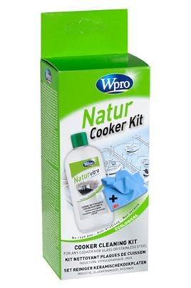 Nettoyant pour la cuisine KIT NATUR COOKER Wpro