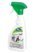 Nettoyant pour la cuisine Wpro SPRAY NETTOYANT NATUR INOX