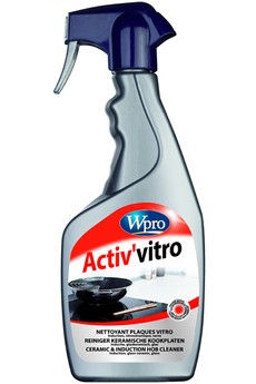 Nettoyant pour la cuisine ACTIV VITRO VCS015 Wpro