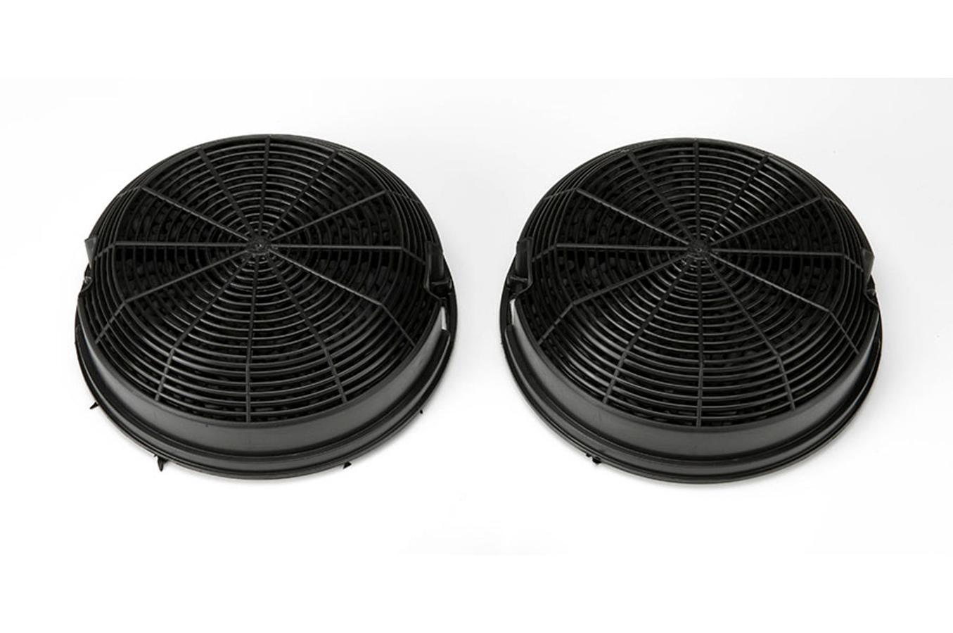 filtre de hotte anti odeurs proline filtre charbon f00479 1s 4192176 darty. Black Bedroom Furniture Sets. Home Design Ideas