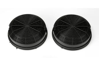 Filtre de hotte anti odeurs Filtre Charbon F00479/1S Proline