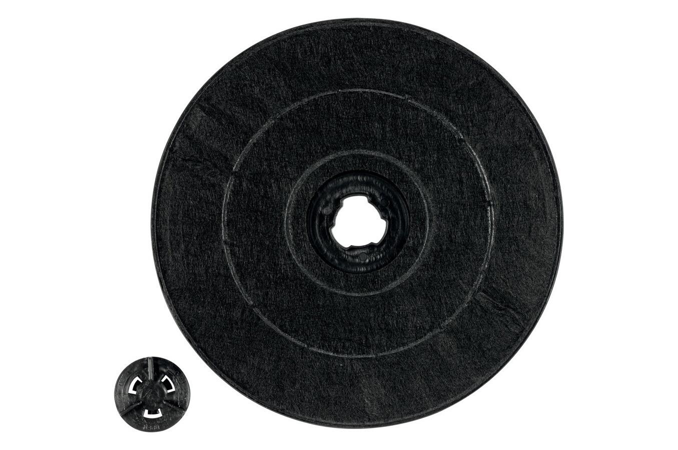 filtre de hotte anti odeurs wpro filtre chfe233 2 4202244 darty. Black Bedroom Furniture Sets. Home Design Ideas