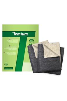 Filtre de hotte anti graisse UNIVERSEL LIN TEMC35 Filtres universels Temium