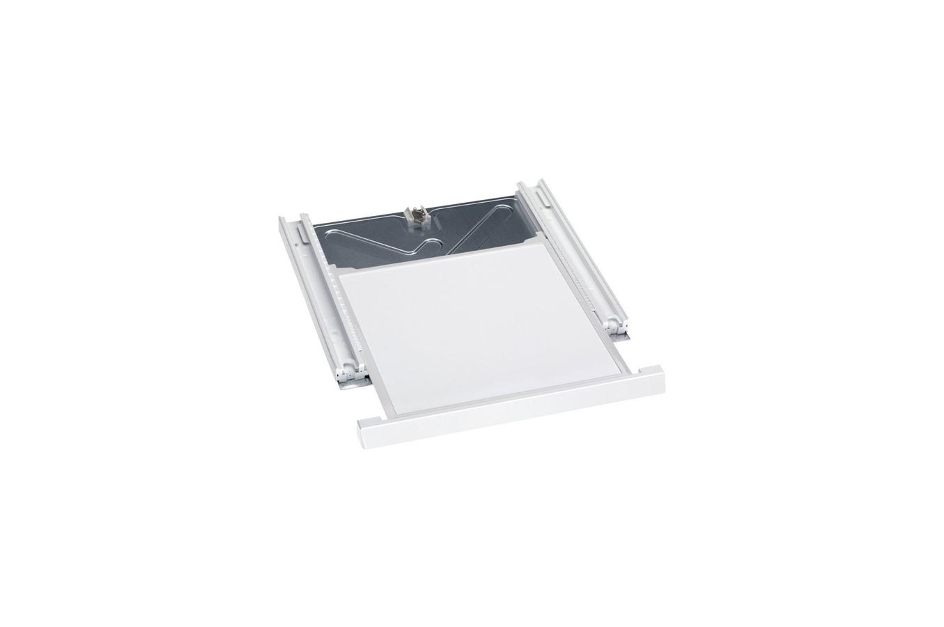 kit de superposition miele wtv 406 2306107 darty. Black Bedroom Furniture Sets. Home Design Ideas