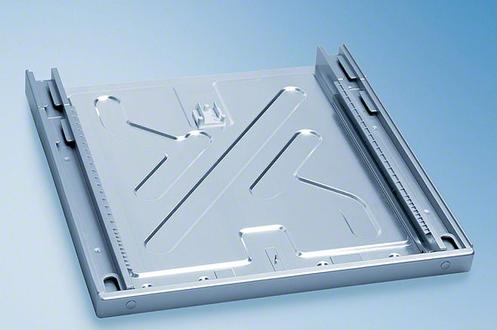Empiler Seche Linge Et Lave Linge tout le choix darty en kit de superposition | darty