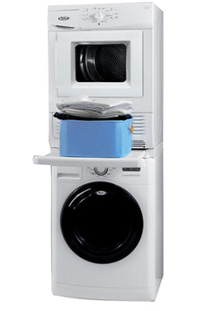 Kit de superposition AMC934 Whirlpool