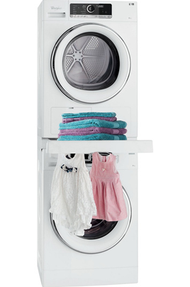 Kit de superposition seche linge bosch wtz 11300 kit de - Superposition lave linge seche linge ...