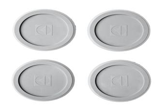 Accessoire pour appareil de lavage E4WHPA02 ANTI VIBRATION Electrolux