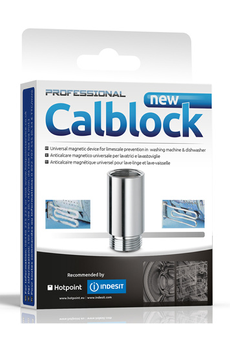 Anti calcaire CALBLOCK Indesit