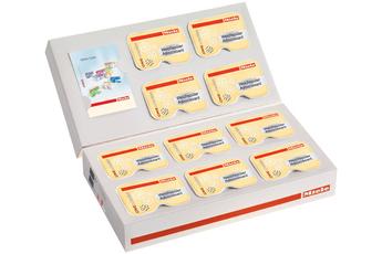 Accessoire pour appareil de lavage 10 CAPSULES COCOON Miele