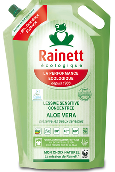 Lessive LESSIVE CONCENTREE Rainett