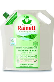 Lessive LESSIVE TEXTILE DELICAT Rainett