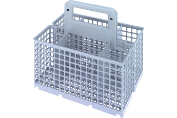 Accessoire pour appareil de lavage PANIER A COUVERTS DWB304 Wpro