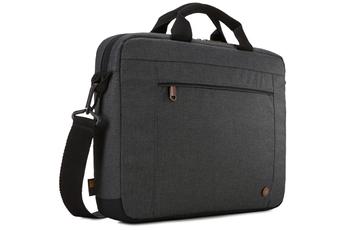 Sacoche pour ordinateur portable Temium Housse Sleeve grise pour ordinateur portable 13,3