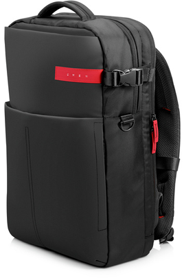 "Accessoire pour portable OMEN GAMING BACKPACK 17.3"" Hp"