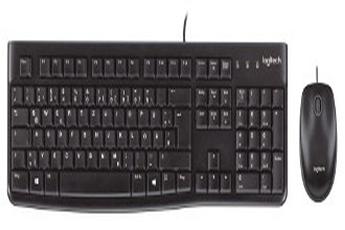 Wired Desktop MK120