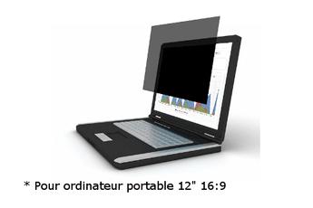 """Accessoire pour portable Filtre de confidentialité pour ordinateur 12"""" 16:9 Port"""