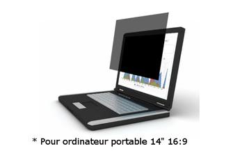 """Accessoire pour portable Filtre de confidentialité pour ordinateur 14"""" 16:9 Port"""