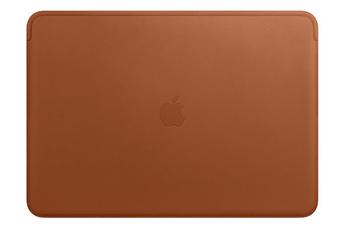 dc24ff4c65 Sacoche pour ordinateur portable Housse en cuir Havane pour MacBook Pro 13  pouces Apple