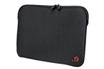 """Sacoche pour ordinateur portable LA robe POUR MacBook Pro Retina 15"""" Graphite Gris-bordeaux Be.ez"""