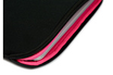 Be.ez Sleeve Larobe Raspberry pour MacBook Air 13