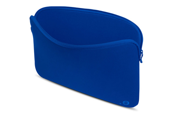 "Sacoche pour ordinateur portable Housse La Robe bleue pour MacBook Air ou Pro 13"" ou ultrabooks 13"" Be.ez"