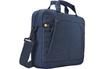"""Sacoche pour ordinateur portable Sacoche Huxton bleue pour ordinateur portable 11"""" et iPad Case Logic"""