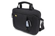 """Sacoche pour ordinateur portable Case Logic Sacoche Slim Case noire pour ordinateur portable 11"""", iPad et Tablette"""