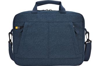 """Sacoche pour ordinateur portable Sacoche Huxton bleue pour ordinateur portable 13,3"""" Case Logic"""