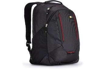 """Sacoche pour ordinateur portable Sac à dos Evolution noir pour ordinateur portable 15,6"""" Case Logic"""