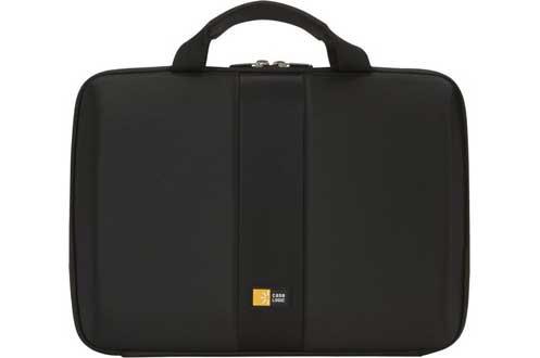Sacoche pour ordinateur portable EVA 11,6'' NOIR Case Logic