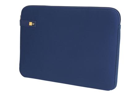 Sacoche pour ordinateur portable Case Logic Housse LAPS BLEUE 16 VfzIehM3N