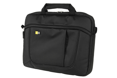 3836caf9d1 Sacoche pour ordinateur portable Case Logic AUA-314 Sacoche pour pc 14,1