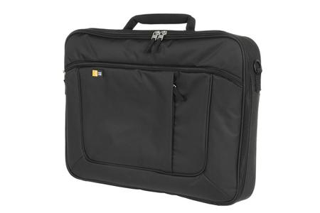 sacoche pour ordinateur portable case logic sacoche pc 17 3 anc 317 darty. Black Bedroom Furniture Sets. Home Design Ideas