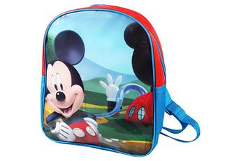 Sacoche pour ordinateur portable Sac à dos Mickey Disney