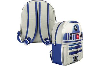 Sacoche pour ordinateur portable Sac à dos R2D2 Star Wars Disney