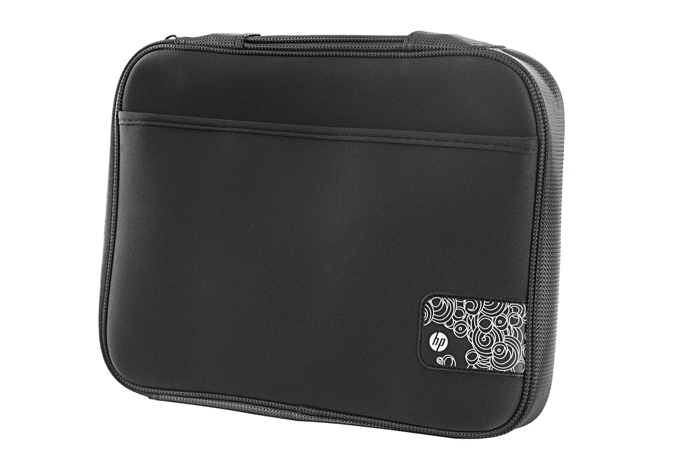 Sacoche pour ordinateur portable hp mini sleeve black 12 for Image pour ordinateur
