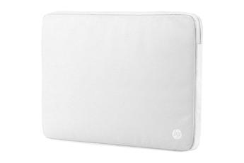 """Sacoche pour ordinateur portable Sleeve Spectrum blanc pour ordinateur portable jusqu'à 11,6"""" Hp"""