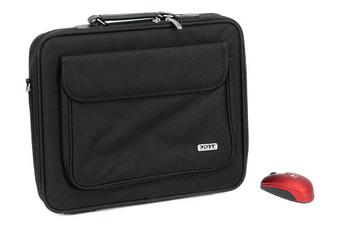 Sacoche pour ordinateur portable PACK SOURIS + SAC Logitech