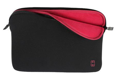 Sacoche pour ordinateur portable Mw Housse sleeve noire et ...