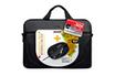 """Sacoche pour ordinateur portable Pack sacoche Liberty pour ordinateur portable 15,6"""" + souris + carte cadeau Legendairs Port"""