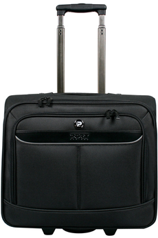 "Sacoche pour ordinateur portable SACOCHE TROLLEY MANHATTAN 15.6"" Port"