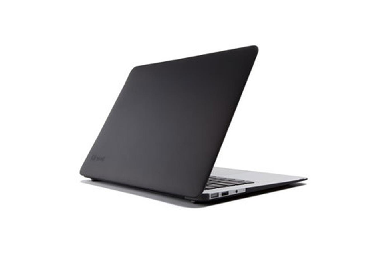 sacoche pour ordinateur portable speck coque seethru satin macbook air 13 seethru 1367277. Black Bedroom Furniture Sets. Home Design Ideas