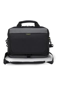 """Sacoche pour ordinateur portable Sacoche City Gear noire pour ordinateur portable 10-11.6"""" Targus"""