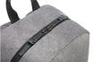 Targus Sac à dos Strata gris pour ordinateur portable 15,6