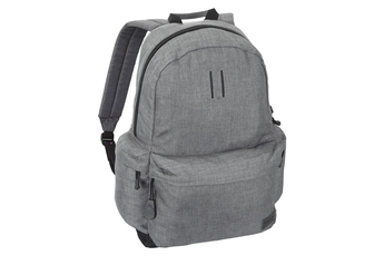 """Sacoche pour ordinateur portable Sac à dos Strata gris pour ordinateur portable 15,6"""" Targus"""