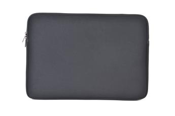 """Sacoche pour ordinateur portable Housse en néoprène noire pour ordinateur portable 17,3"""" Temium"""