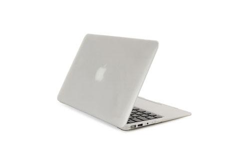 Sacoche pour ordinateur portable Coque rigide transparente Nido pour  MacBook Air 13