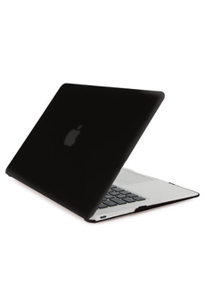 Sacoche pour ordinateur portable Coque NIDO MacBook 12 Noire Tucano