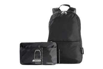 Sacoche pour ordinateur portable Sac à dos Compatto XL Pack noir Tucano